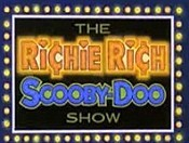 Scooby's Three Ding-A-Ling Circus Cartoon Picture