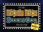 The Richie Rich / Scooby-Doo Hour (Series) Picture To Cartoon