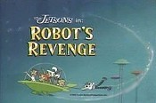 Robot's Revenge Cartoon Picture