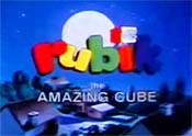 Rubik And The Mysterious Man Pictures To Cartoon
