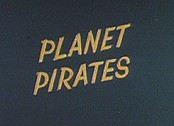 Planet Pirates Cartoon Picture
