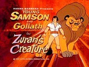 Zuran's Creature Cartoon Picture