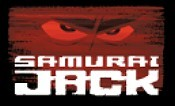 Episode II (The Samurai Called Jack) Cartoon Pictures