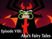 Episode VIII (Aku's Fairy Tales) Picture To Cartoon