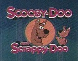 Hothouse Scooby Cartoon Picture