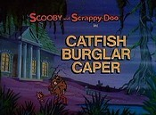Catfish Burglar Caper Pictures Cartoons