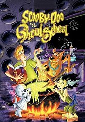 Scooby-Doo And The Ghoul School Cartoon Picture