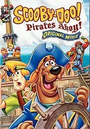 Scooby-Doo! Pirates Ahoy! Picture Into Cartoon