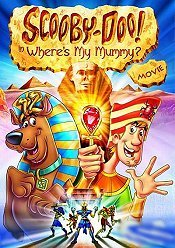 Where's My Mummy? Picture Into Cartoon