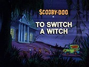 To Switch A Witch Cartoon Picture