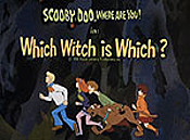 Which Witch Is Which? Pictures Of Cartoon Characters
