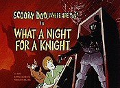 What A Night For A Knight The Cartoon Pictures