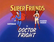 Doctor Fright Cartoon Picture