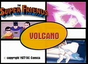 Volcano The Cartoon Pictures