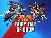 Fairy Tale Of Doom Cartoon Picture