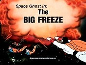 The Big Freeze Picture Of Cartoon
