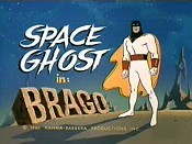 Brago The Cartoon Pictures