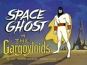 The Gargoyloids Picture Into Cartoon