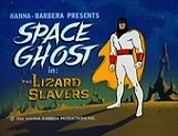 The Lizard Slavers The Cartoon Pictures