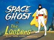 The Looters Cartoon Picture