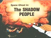 The Shadow People Cartoon Picture