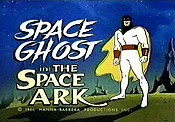 The Space Ark Cartoon Picture