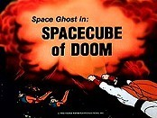 Spacecube Of Doom Free Cartoon Pictures