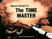 The Time Master Cartoon Picture