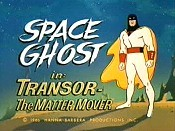 Transor- The Matter Mover Picture Into Cartoon