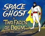 The Council Of Doom, Part Five: Two Faces Of Doom Cartoon Picture