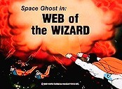 Web Of The Wizard Cartoon Picture