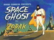 Zorak The Cartoon Pictures