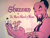 The Master Wizard Of Mizura Cartoon Picture