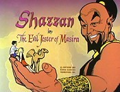 The Evil Jester Of Masira Cartoon Pictures