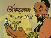 The Living Island Pictures Cartoons