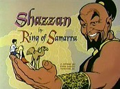 Ring Of Samarra Pictures Of Cartoon Characters