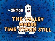 The Valley Where Time Stood Still Cartoon Picture