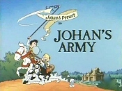 Johan's Army Picture To Cartoon