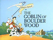 The Goblin Of Boulder Wood Picture To Cartoon