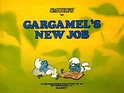 Gargamel's New Job Pictures In Cartoon