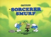 Sorcerer Smurf Picture Into Cartoon