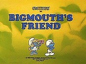 Big Mouth's Friend Cartoon Pictures