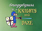 Knights And Daze Picture Of Cartoon