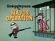 Major Operation Picture Of Cartoon