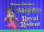 Royal Rodent Pictures Of Cartoons