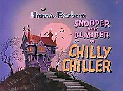Chilly Chiller The Cartoon Pictures
