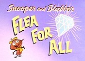 Flea For All Picture Of Cartoon