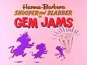 Gem Jams Cartoon Picture