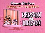 Person To Prison The Cartoon Pictures