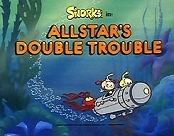 Allstar's Double Trouble Cartoon Character Picture